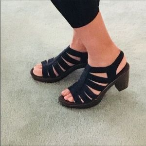 Sandals for Tiffany